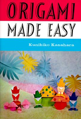 Origami Made Easy -