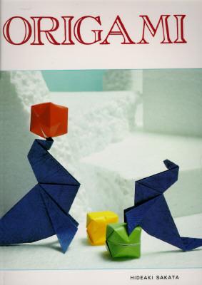Origami - Sakata, Hideaki