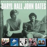 Original Album Classics - Hall & Oates