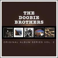 Original Album Series, Vol. 2 - Doobie Brothers