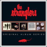 Original Album Series - The Stranglers