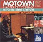 Original Artist Karaoke: Motown Classics - Let's Get It On
