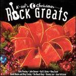 Original Christmas Rock Greats