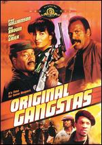 Original Gangstas - Larry Cohen