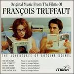 Original Music from the Films of Francois Truffaut
