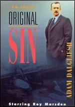 Original Sin - Andrew Grieve