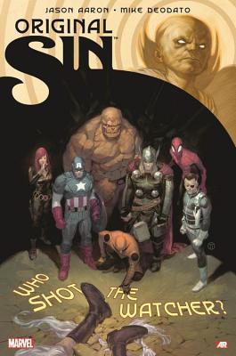 Original Sin - Waid, Mark, and Brubaker, Ed, and Aaron, Jason