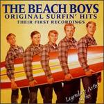 Original Surfin' Hits: Their First Recordings