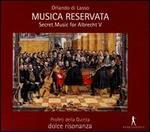 Orlando di Lasso: Musica Reservata - Sacred Music for Albrecht V