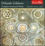 Orlando Gibbons: Complete Keyboard Works