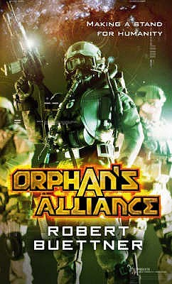 Orphan's Alliance - Buettner, Robert