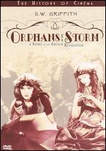Orphans of the Storm - D.W. Griffith