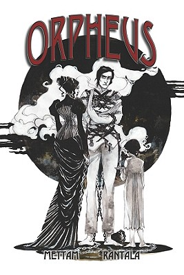 Orpheus - Mettam, Dale
