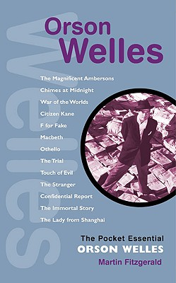 Orson Welles - Fitzgerald, Martin