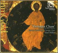 Orthodox Chant of the 17th & 18th Centuries - Estonian Philharmonic Chamber Choir (choir, chorus)