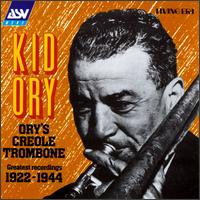 Ory's Creole Trombone - Kid Ory
