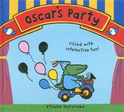 Oscar's Party - Watanabe, Etsuko
