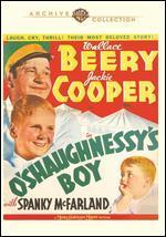 O'Shaughnessey's Boy