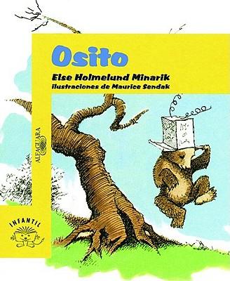Osito / Little Bear - Holmelund Minarik, Else