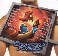 Osmosis Jones - Original Soundtrack
