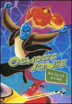 Osmosis Jones - Bobby Farrelly; Peter Farrelly