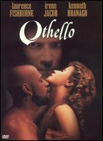 Othello - Oliver Parker