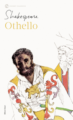 a personal reflection on othello a play by william shakespeare Esau pritchett, left, plays othello and delaney feener plays desdemona in the notre dame shakespeare festival's professional company production of the tragedy of othello, the moor of venice.
