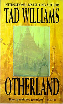 Otherland: City of Golden Shadow Bk. 1 - Williams, Tad
