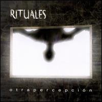 Otrapercepcion - Rituales