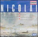 Otto Nicolai: Overtures; Norma Variations; Funeral March