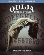 Ouija: Origin of Evil [Includes Digital Copy] [Blu-ray/DVD] [2 Discs] - Mike Flanagan