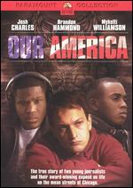 Our America - Ernest R. Dickerson