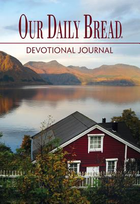 Our Daily Bread Devotional Journal - Rbc Ministries, and Our Daily Bread Ministries