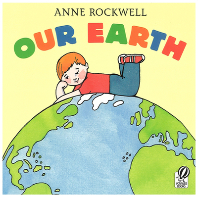 Our Earth - Rockwell, Anne