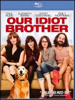 Our Idiot Brother [Blu-ray] - Jesse Peretz