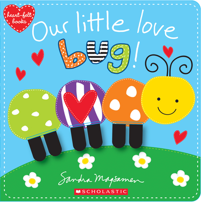 Our Little Love Bug! -