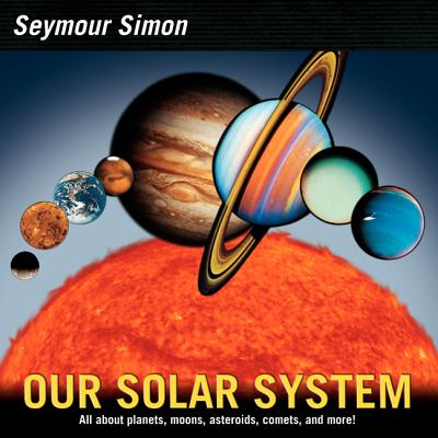 Our Solar System - Simon, Seymour