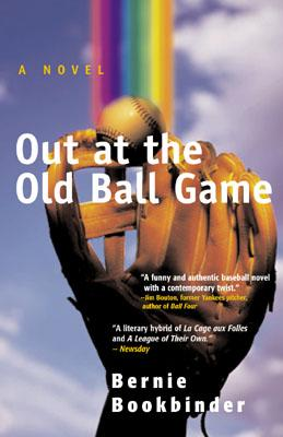 Out at the Old Ball Game - Bookbinder, Bernie