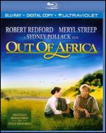 Out of Africa [Includes Digital Copy] [UltraViolet] [Blu-ray] - Sydney Pollack