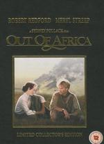 Out of Africa [Limited Collector's Edition]