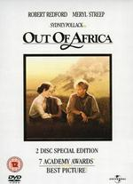 Out of Africa [Limited Edition Box Set] - Sydney Pollack