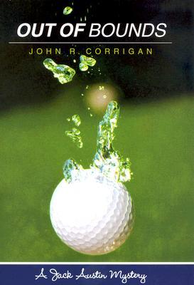 Out of Bounds - Corrigan, John