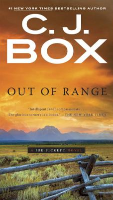 Out of Range - Box, C J