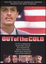 Out of the Cold - Sasha Buravsky