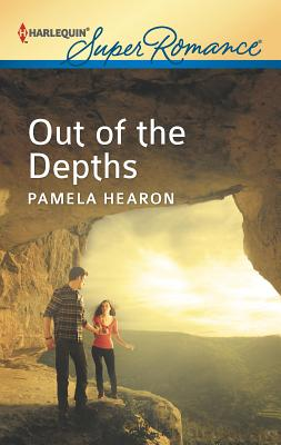 Out of the Depths - Hearon, Pamela