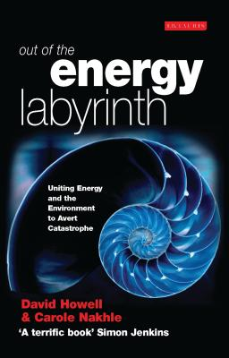 Out of the Energy Labyrinth: Uniting Energy and the Environment to Avert Catastrophe - Howell, David, Professor, and Nakhle, Carole