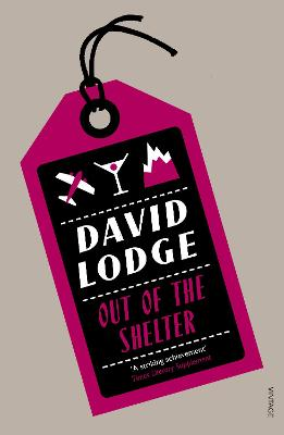 Out Of The Shelter - Lodge, David