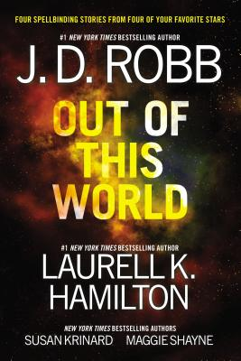 Out of This World - Robb, J D
