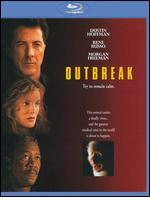Outbreak [Blu-ray]