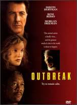 Outbreak - Wolfgang Petersen